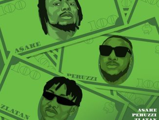 Asake x Zlatan & Peruzzi – Mr Money (Remix)