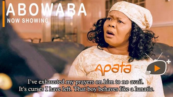 Abowaba Yoruba Movie Download MP4, 3GP HD