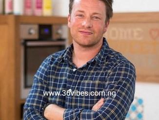 Jamie Oliver Net Worth 2021