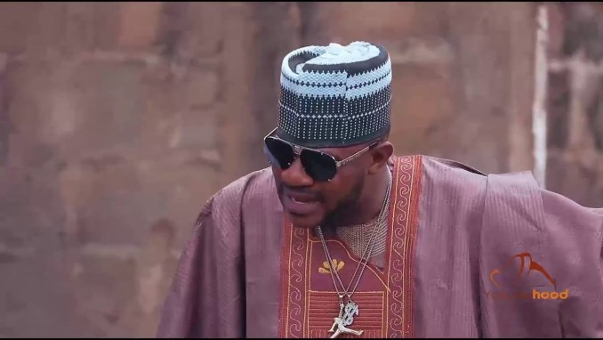 Ayeniromo Part 2 Latest Yoruba Movie Download MP4 3GP HD