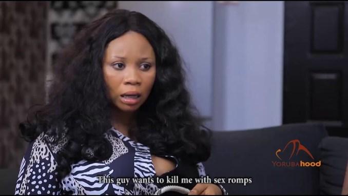 Download Iranse Owo – Latest Yoruba Movie 2021 Drama MP4 3GP HD