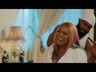 Niniola – Promise Video MP4 Download