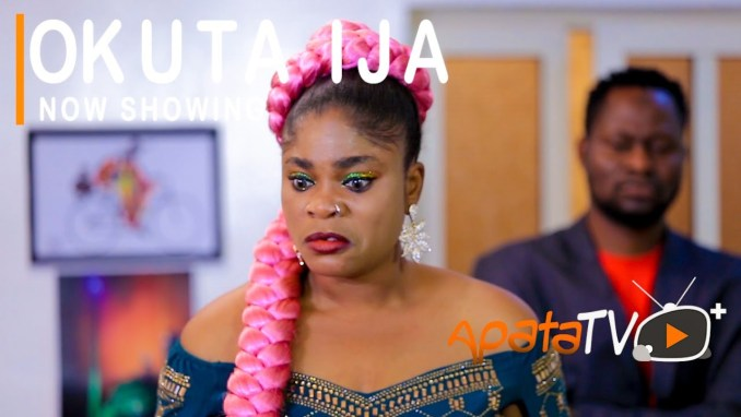 Download Okuta Ija – Latest Yoruba Movie 2021 Drama MP4 3GP HD