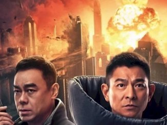 Shock Wave 2 (2020) Chinese Full Movie Download