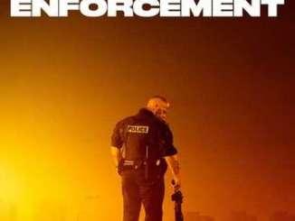 Enforcement (2021) Full Movie Download MP4 HD