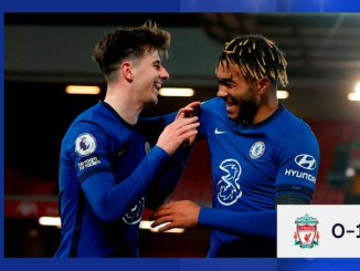 Liverpool vs Chelsea 0-1 – Highlights Download MP4 HD 04 February 2021 Premier League