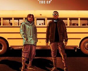 Oladips & Zlatan – Mainland To Island EP Mp3 Download and Zip File