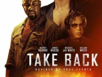 Take Back (2021) – Full Movie Download MP4 HD