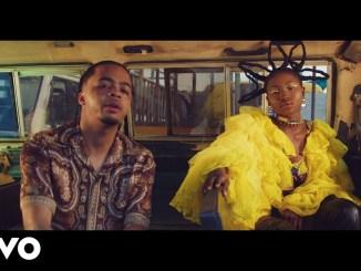 Loski Naija Man Ft Davido Mp3 Download + MP4 Video
