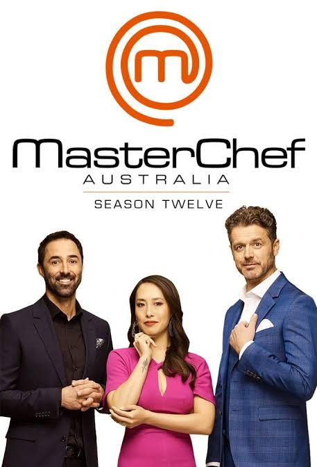 MasterChef Australia Season 12 Episodes Download MP4 HD TV series