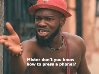 Cursed Trouser Broda Shaggi Comedy Download MP4 3GP HD