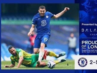 Chelsea vs West Brom 2-5 – Highlights Download MP4 HD 03 April 2021 Premier League
