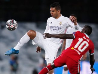 Real Madrid vs Liverpool 3-1 – Highlights Download 06 April 2021 UEFA Champions League
