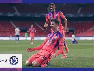 FC Porto vs Chelsea 0-2 – Highlights Download MP4 HD 07 April 2021 UEFA Champions League