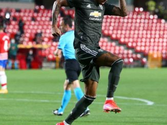 Granada Vs Manchester United 0-2 Highlights Download MP4 HD Europa League 08 April 2021