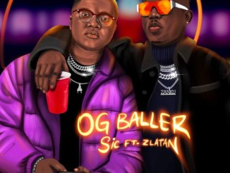 Sic x Zlatan - OG baller Mp3 Download Audio