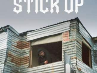 J-Smash – Stick Up ft. Emtee Mp3 Download