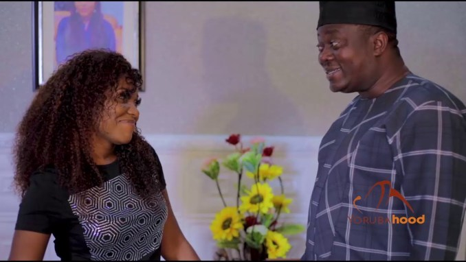 Rado Yoruba movie Download 2021 MP4 3GP HD