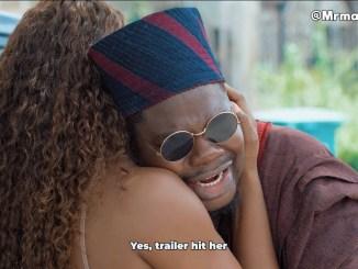 Mr Macaroni – Trailer Jam Comedy Video Download MP4 HD