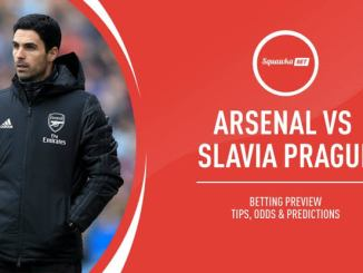 Arsenal Vs Slavia Prague UEFA Europa League Livestreaming in HD