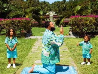 DJ Khaled – Sorry Not Sorry ft. Nas, Jay-Z, James Fauntleroy Mp3 Download