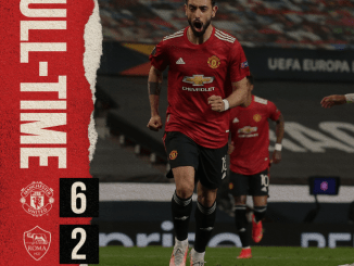 Manchester United vs As Roma 6-2 – Highlights Download MP4 HD 29 April 2021 UEFA Eupora League