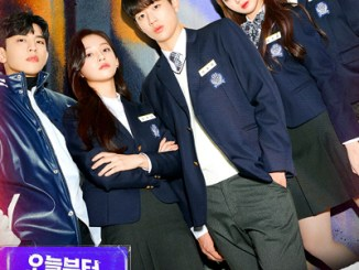 Be My Boyfriend Season 1 Episodes Download MP4 HD Korean Drama and English Subtitles