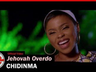 Chidinma – Jehovah Overdo