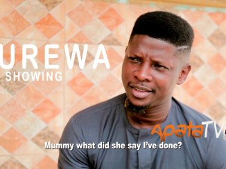 Murewa Latest Yoruba Movie 2021 Drama Download Mp4 3gp HD