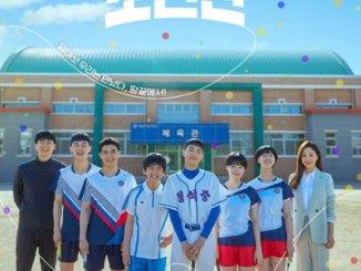 Racket Boys Season 1 Episodes Download MP4 HD Korean Drama and English Subtitles