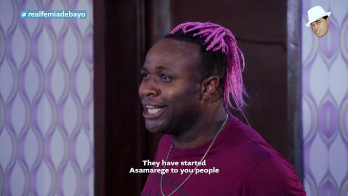 Femi Adebayo Sisi Season 2 Episode 15 Yoruba Comedy Series Download Mp4 3gp