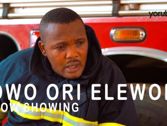 Owo Ori Elewon