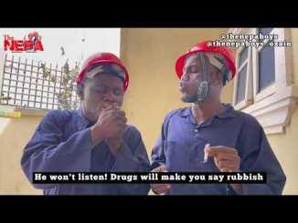 The Nepa Boys Say No To Drug Comedy Video Download Mp4 3gp HD