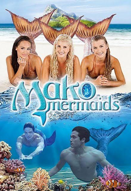 Mako Mermaids Season 1-4 Episodes Download MP4 HD TV series Completed