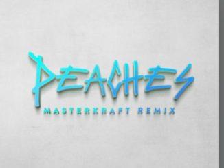 Justin Bieber – Peaches (MasterKraft Remix) ft Omah Lay & Alpha P