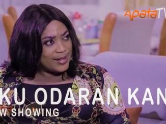 Oku Odaran Kan 2 Latest Yoruba Movie 2021 Drama Download Mp4 3gp HD