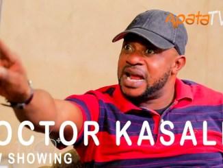 Doctor Kasali 2 Latest Yoruba Movie 2021 Drama Download Mp4 3gp Hd