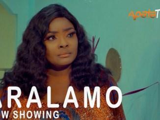 Aralamo Latest Yoruba Movie 2021 Drama Download Mp4 3gp HD