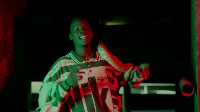 Blxckie Ye x4 Ft Nasty C MP4 DOWNLOAD