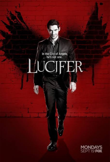 Lucifer Season 1-4 Episodes Download MP4 HD TV series Completed