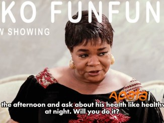 Eko Funfun Latest Yoruba Movie 2021 Drama Download Mp4 3gp HD
