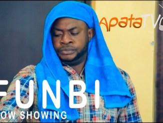 Funbi Latest Yoruba Movie 2021 Drama Download Mp4 3gp HD