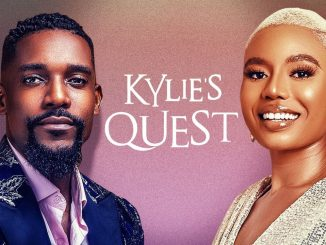 Kylie's Quest Nollywood Movie Download MP4 MKV HD