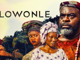 Alowonle – Nollywood Movie