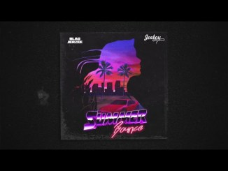 Blaq Jerzee – Summer Bounce ft Joeboy Mp3 Download