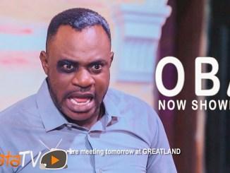 Oba Latest Yoruba Movie 2021 Drama Download 3gp Mp4 HD