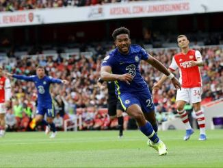 Arsenal vs Chelsea 0-2 – Highlights Download MP4 August 22nd 2021 HD Premier League