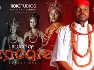Blood Of Enogie Season 4 Episode 1 – 13 (Complete)