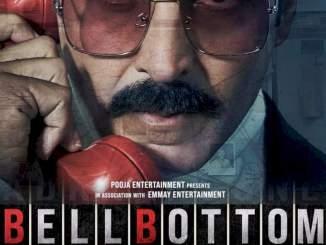 Bell Bottom (2021) [Indian]