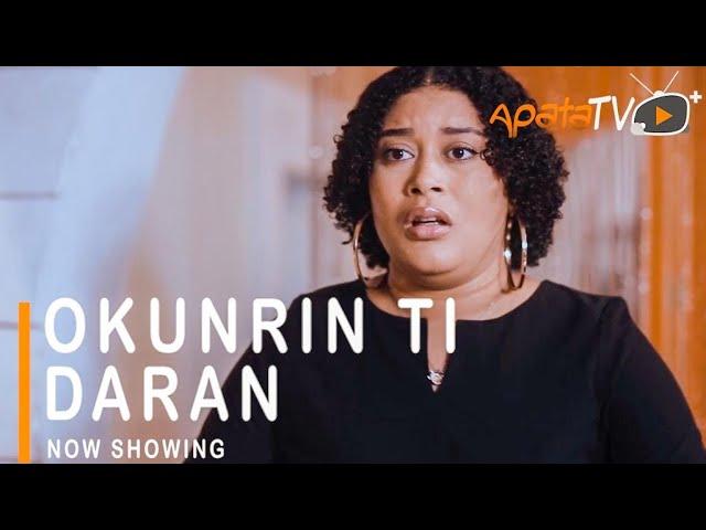 DOWNLOAD: Okunrin ti Daran – Yoruba Movie 2021